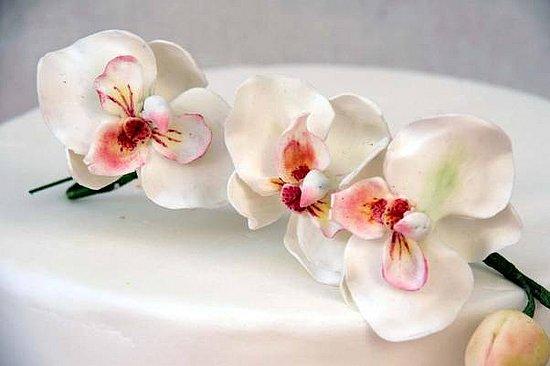 SUGAR FLOWERS